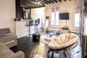 Pleasant apartment Place de la Bastille