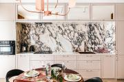Design awarded interiors with modern space beautiful park in Old Piedmont