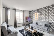 803 Suite Parisian Magnificent APT Door of Paris