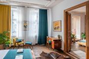 visitting apartments Pomorska