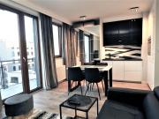 NAMIco apartments EXPO XXI Studio Elegance