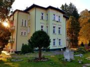 Centrum zdrowego wypoczynku w Domu świętej Elżbiety