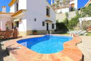 BLANCO Andalusian City Cottage 11PAX