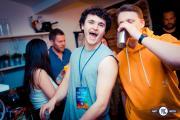 GregTom Party Hostel