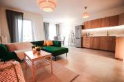 Comfortable and spacious apartment in Old Town