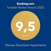 Warsaw Downtown Apartments