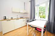 White Sand Apartment Centrum