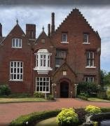 Sprowston Manor Hotel Golf Country Club