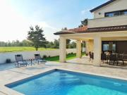 LUXURY VILLA with Pool Outdoor Bar Grill Fitness Office 2 luxury apartments