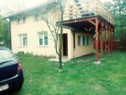 domek blisko Grunwaldu
