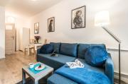 Rent like home Kotlarska 3536