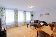 Apartament pod Krasnalem Wroclovkiem