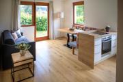 Laura´s Smart Apartment