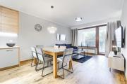 EXCLUSIVE Szczecin Apartment 2 seperate bedroom 5 star Apartment