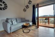 ApartInvest Apartament Grottgera 9 Dwupoziomowy