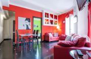Agostino Flat 2 Oltrarno Terrace