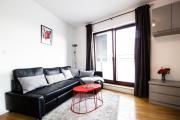 Krasińskiego Żoliborz Stylish Apartment