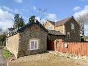 Hightree Lodge Barn