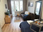 Apartament na Osiedlowej Ciechocinek
