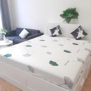 Deluxe Blaha Apartment Budapest