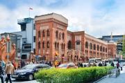 Biznesowe Apartamenty Rondo Daszyńskiego