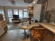 Apartamenty Varsvie Studio LUX Pańska 5
