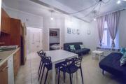 Apartament Izaaka