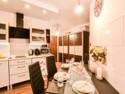 VacationClub – Dworcowa 1A Apartament 3