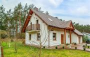 Nice home in Lebcz w WiFi and 3 Bedrooms