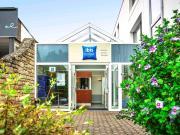 Hotel Ibis Budget Rennes Cesson
