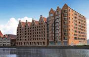 CITYSTAY Waterlane Island Apartment