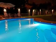 Luxury house close to metro with pool and whirlpool