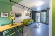 Apartamenty Caminski Delux