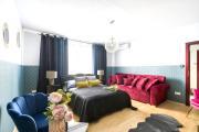 ClickTheFlat Palace of Culture View Apartment Marszałkowska St