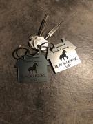 Exclusive Apartment Etiuda VIP Centrum DeptakBLACK HORSE VIP