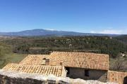 Maison de village Venasque