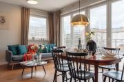 Mellow Apartment by Loft Affair