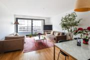 Nice apartment with balcony in Nation at the heart of Paris Welkeys