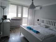 Apartment Oświęcim klimatyzowany