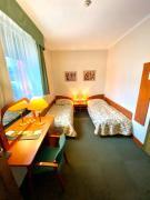 2cv hotel i restauracja