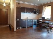 Klasyczny apartament na Woli