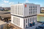 7 Days Premium Hotel Duisburg City Centre