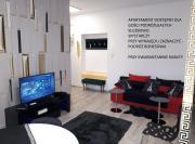 Apartament centrum Sienkiewicza WIEŻA EIFFLA DEPTAK CENTRAL PROMENADA
