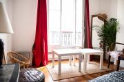 Charming apartment close to Les Invalides