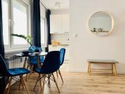 Apartament Niedźwiadek