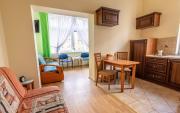 Apartament Matejki 18