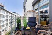 Nadmorskie Tarasy Apartments MM