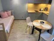 Apartament Pink Klifowa