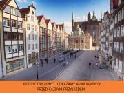 Apartament Old City Center Gdańsk