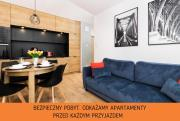 Apartments Gdańsk Kazimierza Wielkiego by Renters